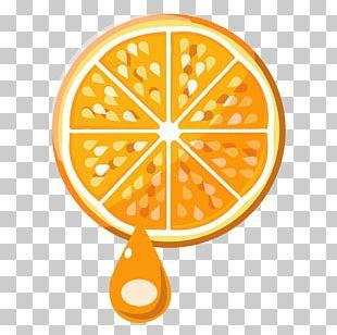 Orange Juice Orange Soft Drink Orange Drink Lemonade PNG