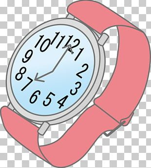 Cartoon Watch Cartoon Watch Drawing Clock PNG