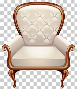 Table Chair Furniture Couch PNG