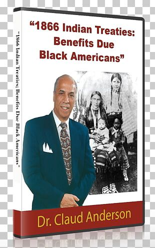 Black Indians In The United States African American PowerNomics: The National Plan To Empower Black America Native Americans In The United States PNG