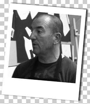 Georges Leblanc Polaroid Corporation Instant Camera Portrait Photography PNG