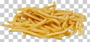 McDonald's French Fries Hamburger Fast Food Fried Chicken PNG