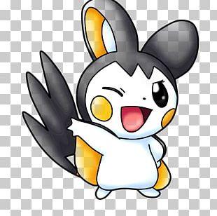 Pokémon X And Y Pokémon GO Pikachu Emolga PNG