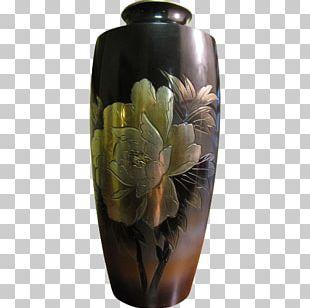 Vase Artifact Urn PNG