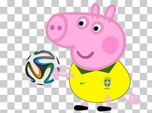 Daddy Pig George Pig Mummy Pig PNG
