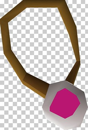 Old School RuneScape Necklace Amulet Wikia PNG