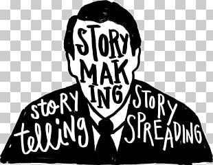Ogilvy & Mather Amsterdam Storytelling & Storymaking Logo PNG