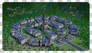 SimCity 4: Rush Hour SimCity Societies SimCity 2000 SimCity Creator PNG