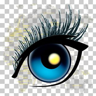 Computer Icons Eye Freeware PNG