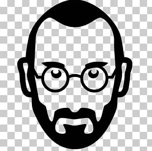 ICon: Steve Jobs Computer Icons Apple PNG