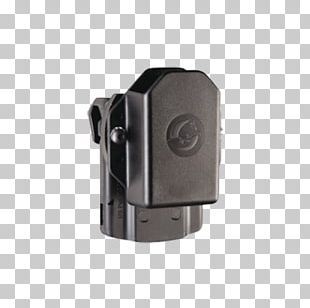 Paddle Holster Gun Holsters Kydex Firearm Stack PNG