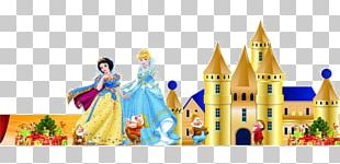 Cinderella Sleeping Beauty Castle The Walt Disney Company Disney Princess PNG