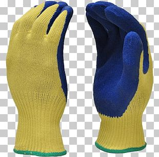 Cut-resistant Gloves Kevlar Latex Cutting PNG