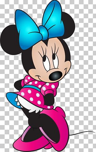 Minnie Mouse Mickey Mouse Daisy Duck Pluto Donald Duck PNG