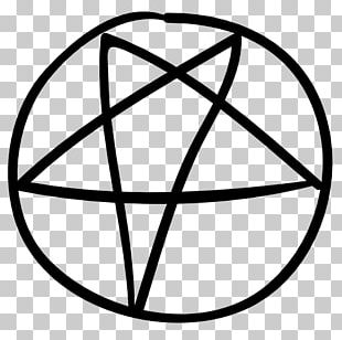 Lucifer Pentagram Satanism Symbol Demon PNG