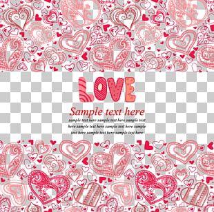 Valentine's Day Euclidean PNG