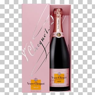 Champagne Rosé Sparkling Wine Moët & Chandon PNG