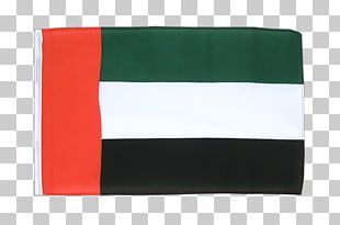 Flag Of The United Arab Emirates Dubai Abu Dhabi Fahne PNG