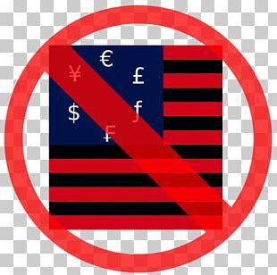Just Say No Red Ribbon Week PNG
