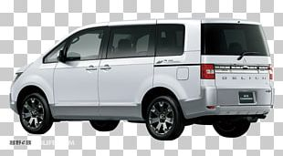 Mitsubishi Delica Minivan 三菱・デリカD:5 Mitsubishi Motors PNG