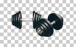 Dumbbell Weight Training Bodybuilding Barbell Fitness Centre PNG