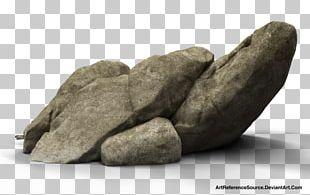 Rock Boulder PNG