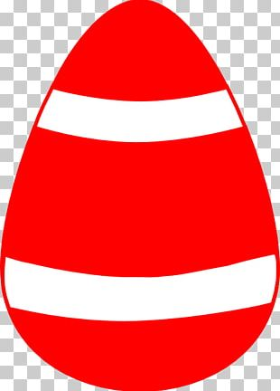 Egg White Red PNG