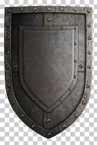 Middle Ages Crusades Shield Sword Weapon PNG