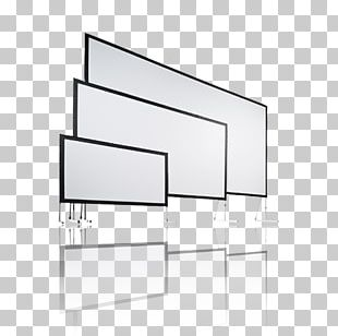 Projection Screens Projector Computer Monitors High-definition Television Professional Audiovisual Industry PNG