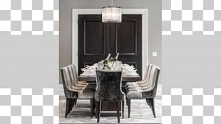 Dining Room Window Table Interior Design Services PNG