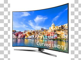LED-backlit LCD 4K Resolution Ultra-high-definition Television Smart TV PNG
