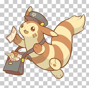 Pokémon Sun And Moon Furret Pokémon Omega Ruby And Alpha Sapphire Pikachu PNG