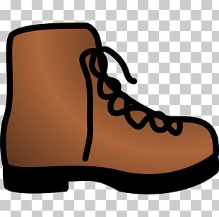 Cowboy Boot Snow Boot Shoe PNG