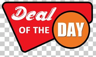 Discounts And Allowances Deal Of The Day Coupon Brand PNG