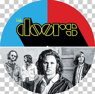 John Densmore The Singles The Doors Album Compact Disc PNG