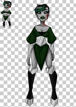Joker Costume Design Legendary Creature Animated Cartoon PNG