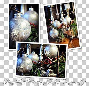 Christmas Ornament Christmas Decoration Tree PNG