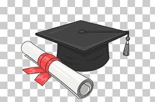Graduation Ceremony Hat Cap Academic Dress PNG