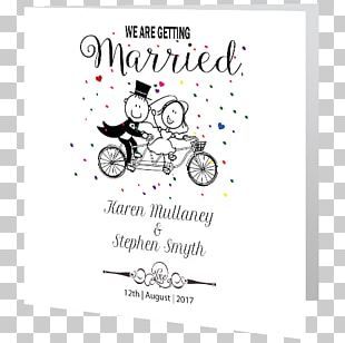 Wedding Invitation Place Cards Ceremony RSVP PNG