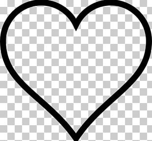 Coloring Book Heart Valentine's Day PNG