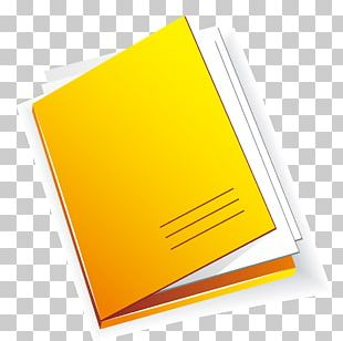 Paper Laptop Subnotebook PNG