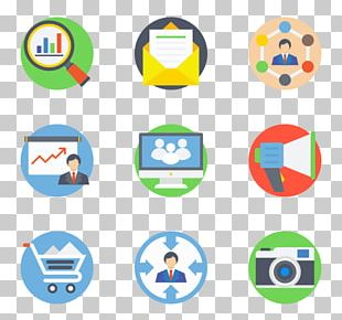 Digital Marketing Computer Icons Marketing Strategy Business PNG