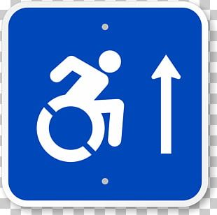 International Symbol Of Access Accessibility Disability Sign PNG