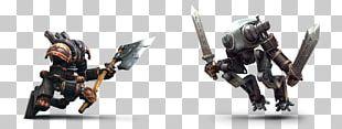 Mecha Action & Toy Figures Figurine Robot PNG