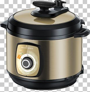 Pressure Cooking Slow Cookers Midea Rice Cookers Non-stick Surface PNG