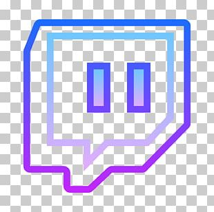 Twitch Computer Icons Streaming Media Logo PNG