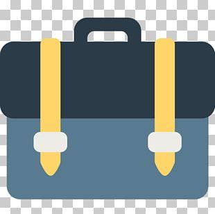 Briefcase Emoji Handbag Computer Icons PNG