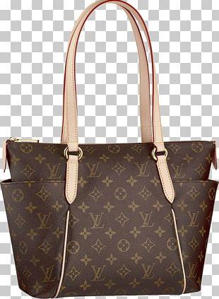 9a12723ac398 Tote Bag Handbag Louis Vuitton Monogram PNG