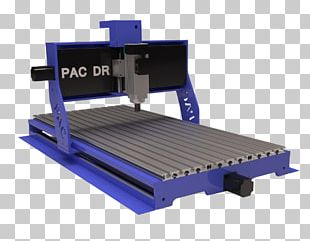 Machine Tool CNC Router Computer Numerical Control Manufacturing PNG