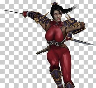 The Woman Warrior Weapon Spear Lance Legendary Creature PNG